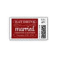 rustic_red_vintage_wedding_postage-172833734484701712