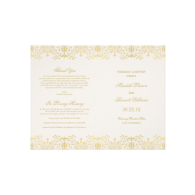 wedding_programs_gold_vintage_glamour_flyer-244626384632199982