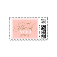 thank_you_postage_blush_pink_antique_gold-172227370630073734