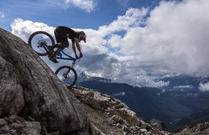 Mountain Biking in Whistler BC