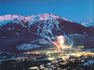 Whistler Magic - When Can We Expect You