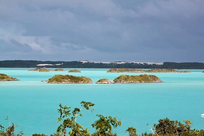 Turks And Caicos Yacht Charter CKIM Group