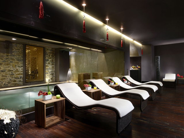 Spa-Trend Lifestyle und Wellness