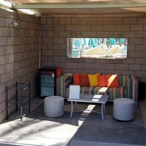 Cabana: Utopian Summer