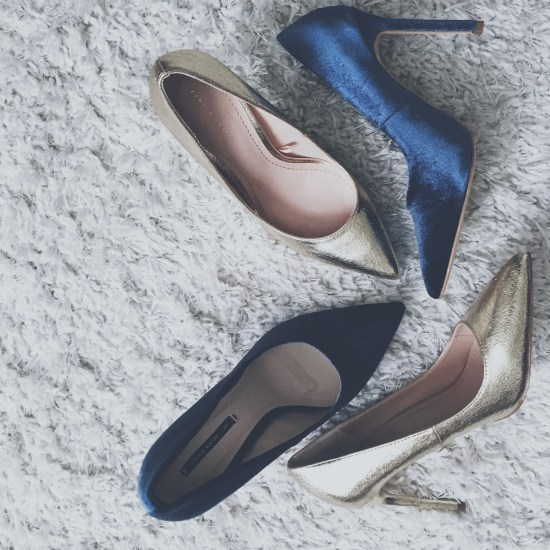 Cute Fall Shoes For Any Budget