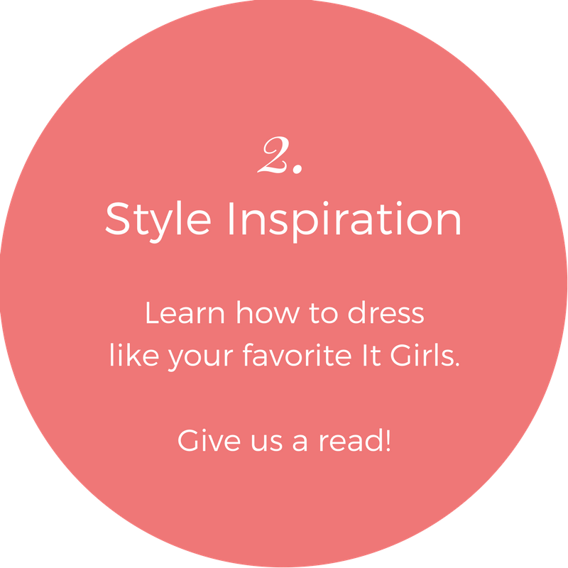 Outfit and Style Inspiration
