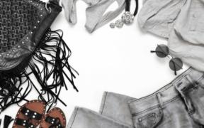 capsule wardrobe featured image