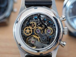 The Best Watch Movements