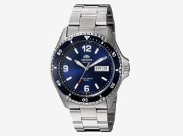 Orient Mako II is probably the best watch under 300 dollars.