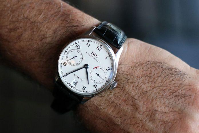 The Best Watch Under 2000 Dollars