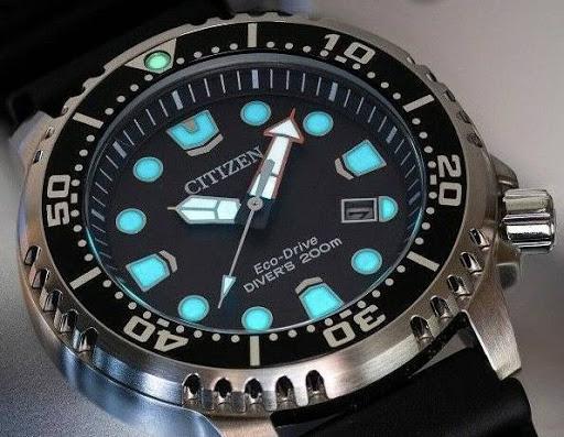 Citizen BN0150-28E Eco-Drive Promaster Diver