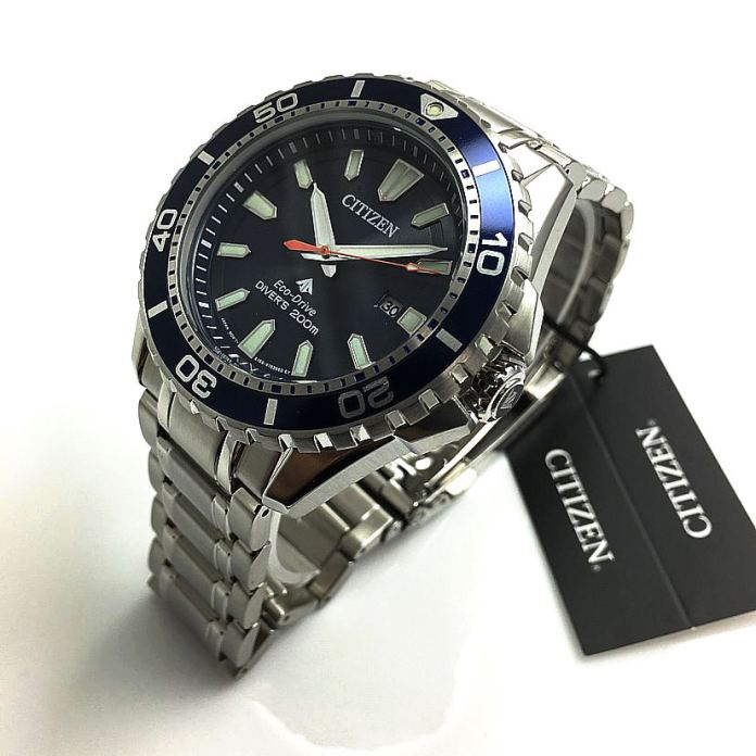 Citizen Promaster Diver Automatic