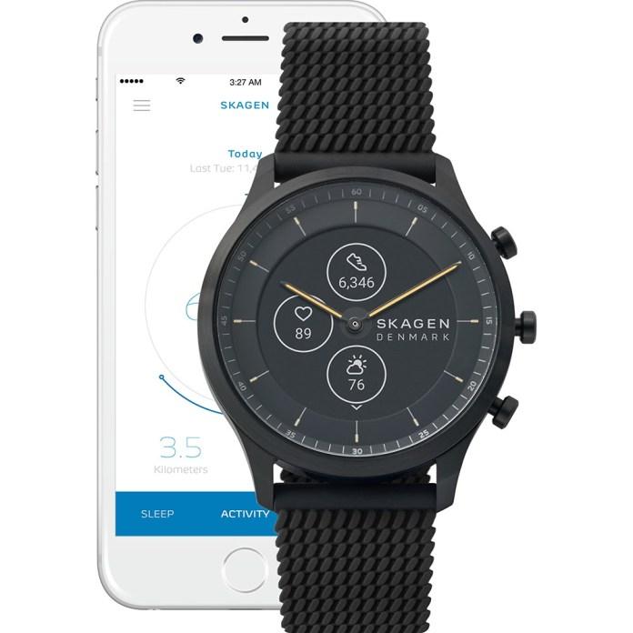Smartwatch HR Skagen Denmark Watch