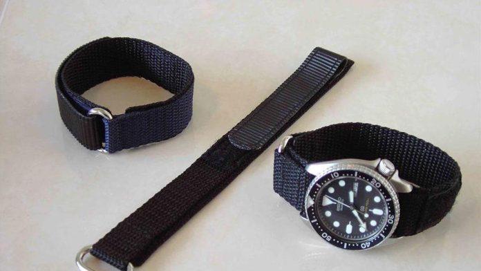Velcrobracelet clasp types