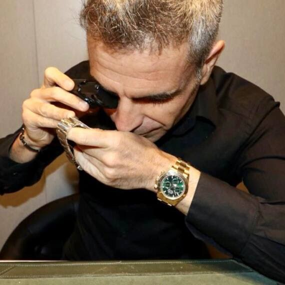 Watch Dealers - How your watch says more about your status than you think
