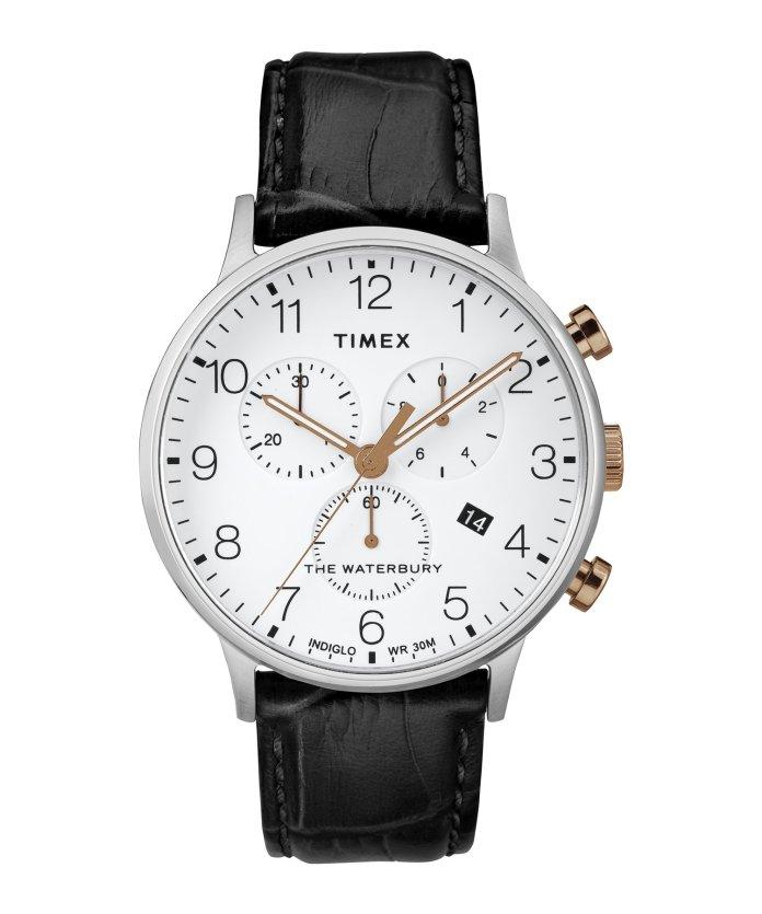 Timex Waterbury Chronograph