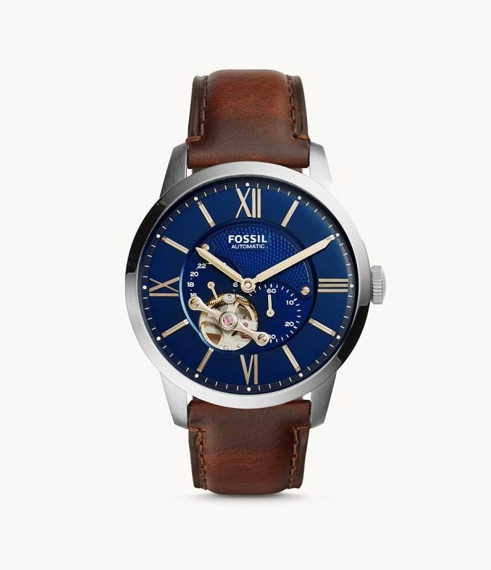 Townsman Fossil Automatic Watch