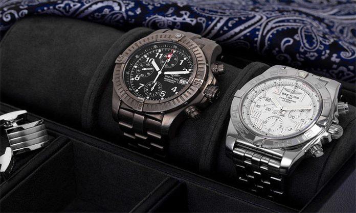 Stainless Steel vs Titanium Watches