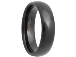 Women's Ceramic Rings