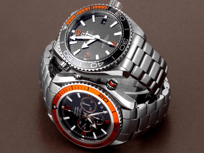 The Essential Guide To The Omega Seamaster Planet Ocean