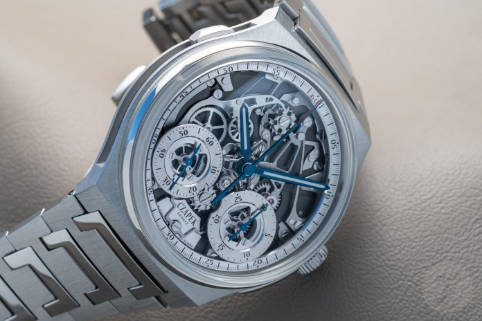 Best Watches Released From Geneva Watch Days 2021