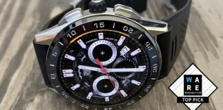 Watch Review: TAG Heuer Connected Titanium Smartwatch
