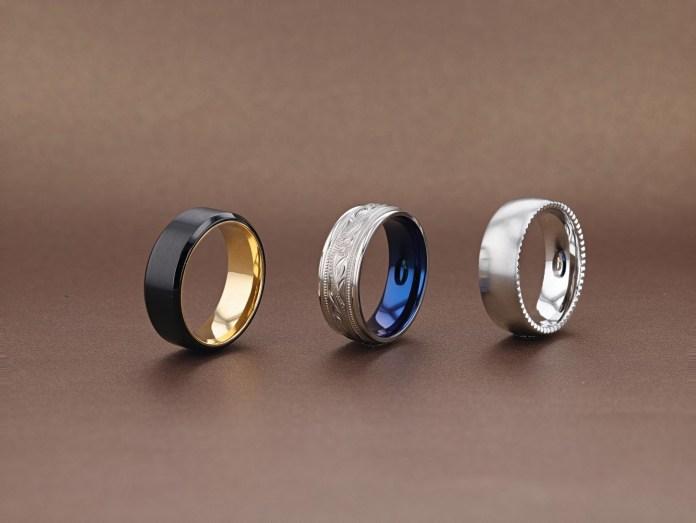 Titanium Jewelry Trends & Styles That Will Last