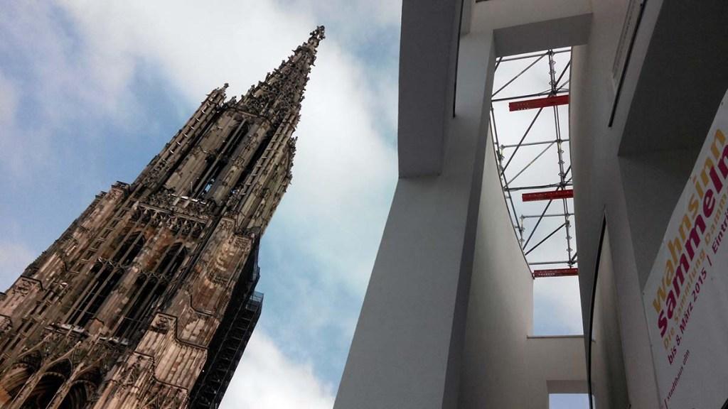 Catedral Ulm