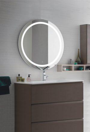 ejemplo espejo con luz mauro