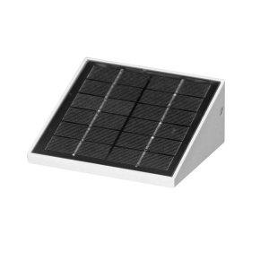 aplique iris panel solar