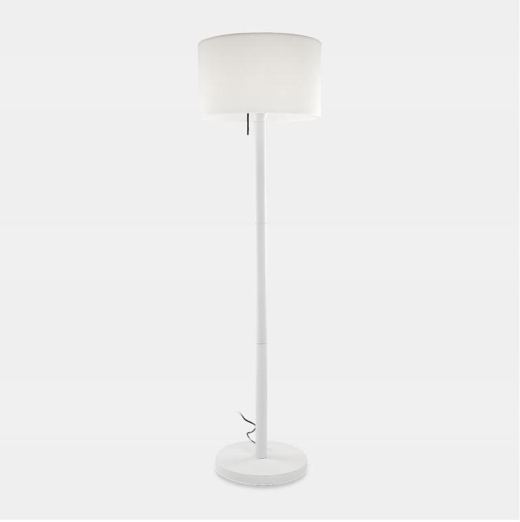lampara de pie smooth