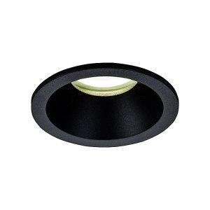 comfort negro gu10