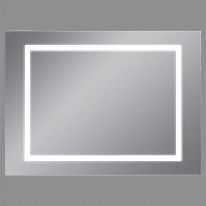 espejo con luz mul 54W