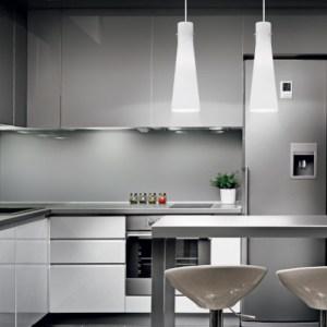 ejemplo Lámpara de techo Kuky 1l