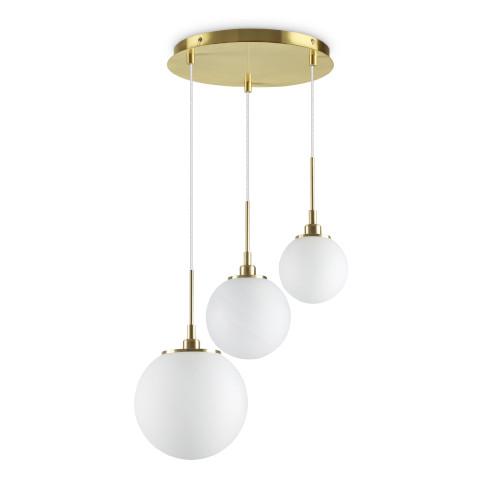 Lámpara de techo Grape 3L