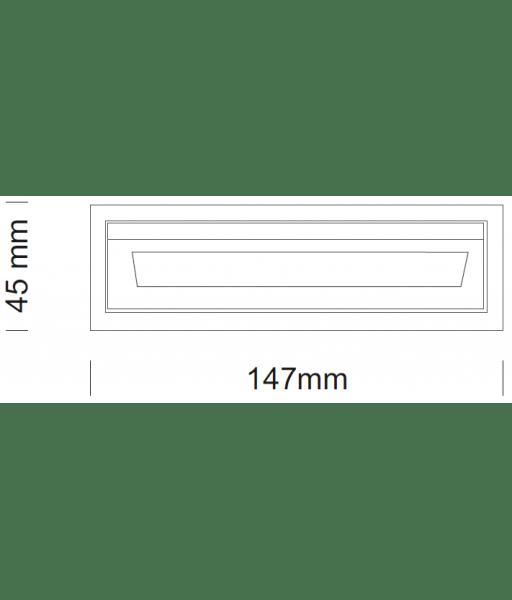 aplique-pared-bañador-astro10-medidas