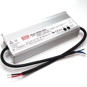 Fuente led 320W 24V