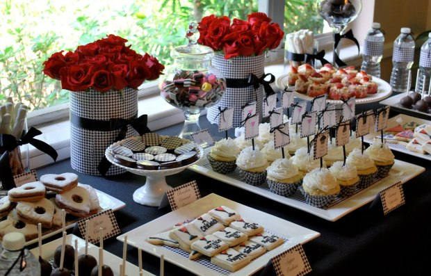 40th-birthday-party-dessert-candy-table-buffet-ideas-2