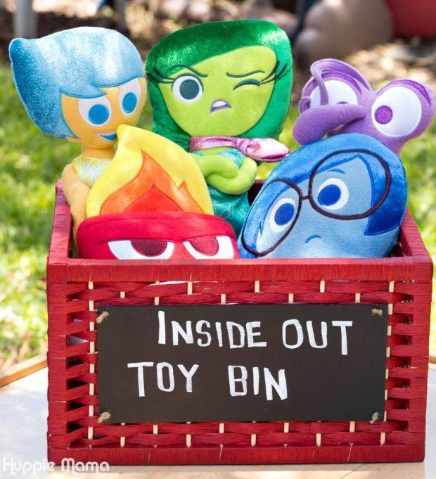 Toy-Bin