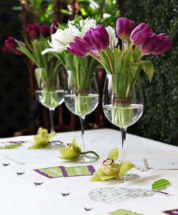 tall-glass-flower-vases-awesome-for-centerpieces-ideas