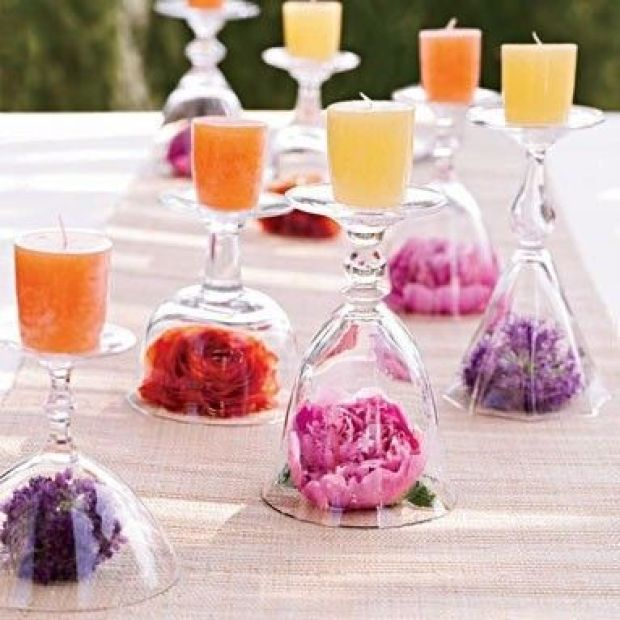 Wine-Glasses-as-Apothecary-Jars
