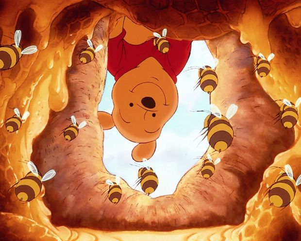 baby-pooh-eating-honey-5-things-you-should-know-about-honey-healthworks-malaysia-pictures