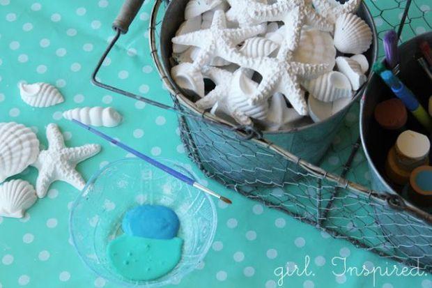 painting seashells3