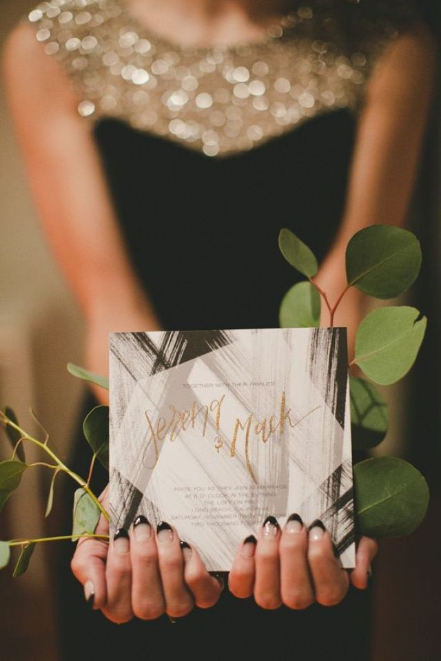 Rustic-Black-and-White-wedding-inspiration-16