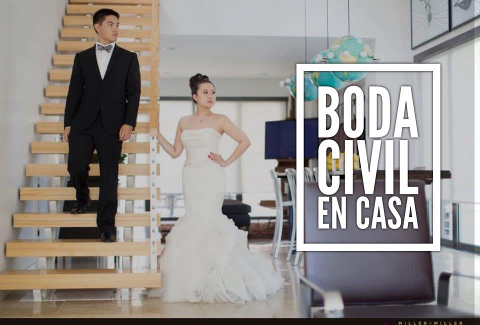 Vestidos de novia civil en venezuela