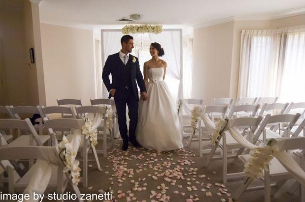 Wedding-at-home
