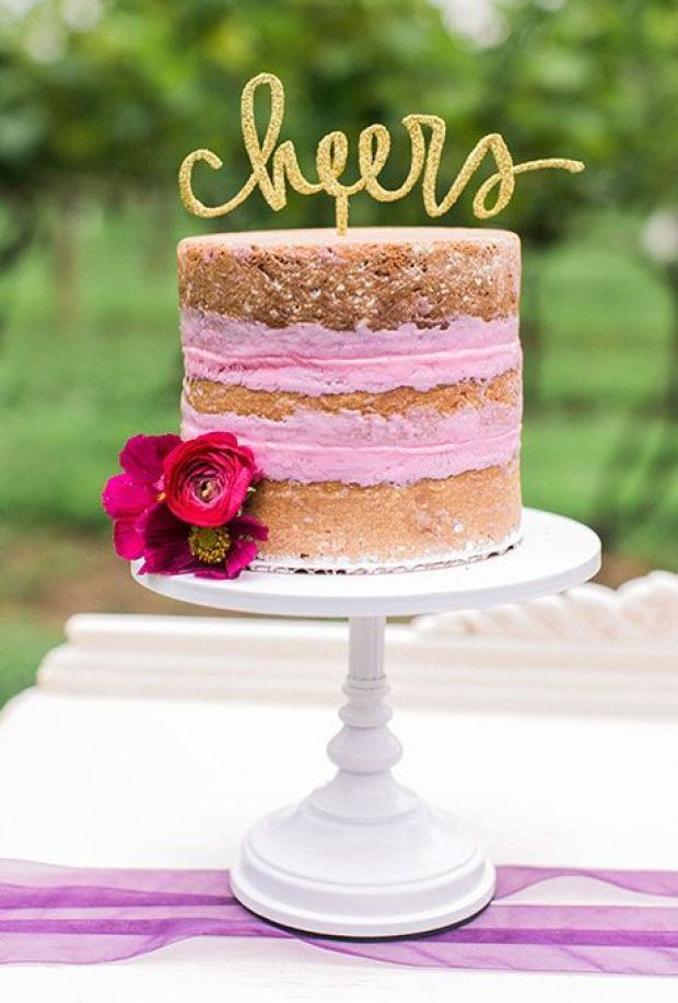 one-tier-wedding-cakes-alexis-june-weddings