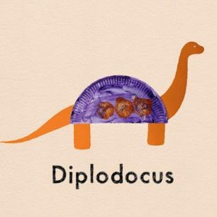 DiplodocusR