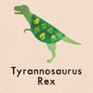 T-RexR
