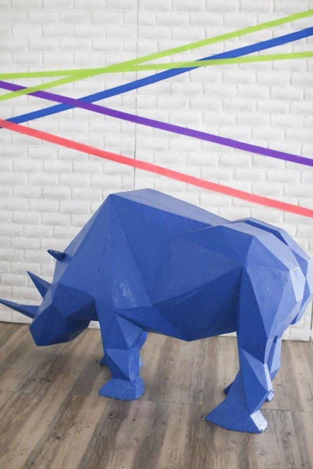 Geometric-Jungle-Safari-Birthday-Party-via-Karas-Party-Ideas-KarasPartyIdeas.com4_